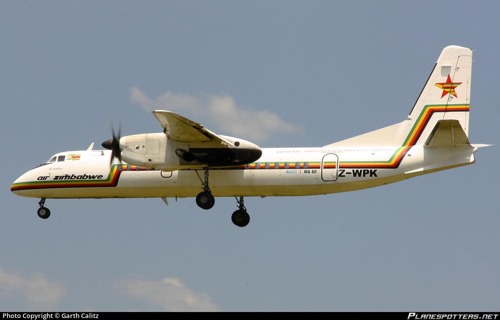 Have three Air Zimbabwe planes vanished?   ZimFact